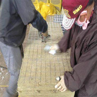 西安市外墙插丝岩棉板150公斤长期供应