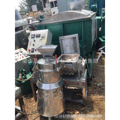 出售二手10L自动翻缸电加热捏合机    实验型全不锈钢