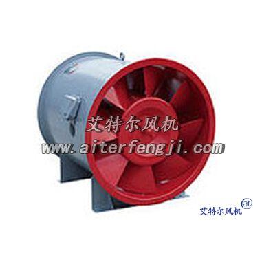 北京厂家供应HTF型高温消防排烟专用风机