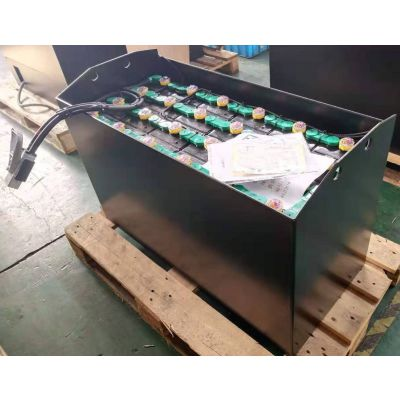 HITACHI日立叉车蓄电池VSDX330 48V330AH进口产品