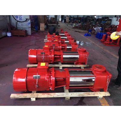喷淋泵批发ZW(L)-Ⅰ-XZ-13消防增压稳压设备XBD11.0/60G-L消防水泵