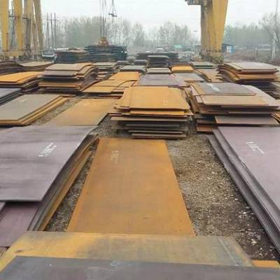 河源铺路钢板出租-联锐实业-铺路钢板