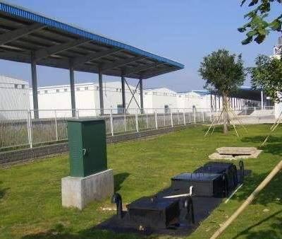 威海亚麻造纸污水处理设备生产价格行情-贝德福环源环保