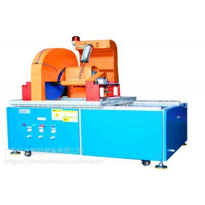湖北武汉市玻璃纤维制品拉挤设备全自动在线切割机生产厂家