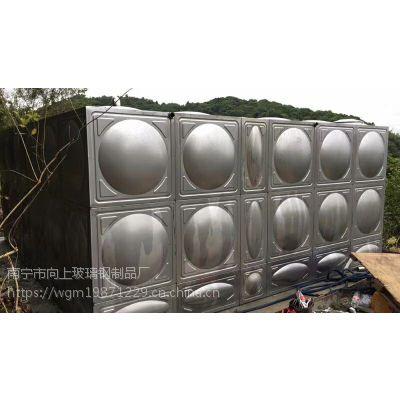 广西北海18立方不锈钢水箱多少钱一台