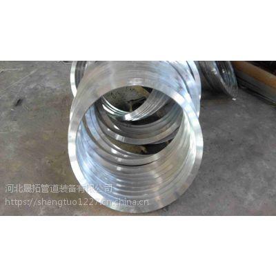 不锈钢板式平焊法兰生产厂家