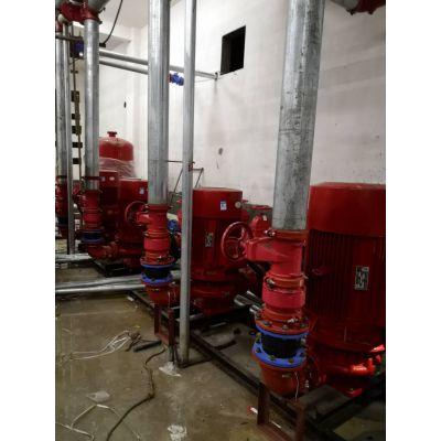 消防泵消防水泵XBD6.0/40-L喷淋泵厂家,消防增压水泵XBD5.8/40-L室内消火栓泵