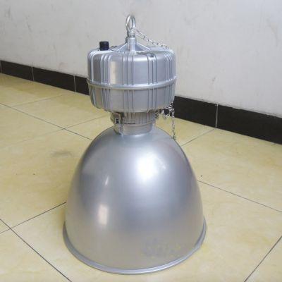 亮聚福GT9406-J400高顶灯 CNW9600影院悬挂灯候机大厅照明灯 天棚金卤灯