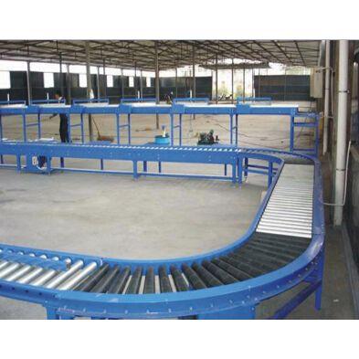 生产的滚筒输送设备加厚防滑式 北京
