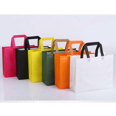 昆明手提袋购物袋【广告袋】生产厂家