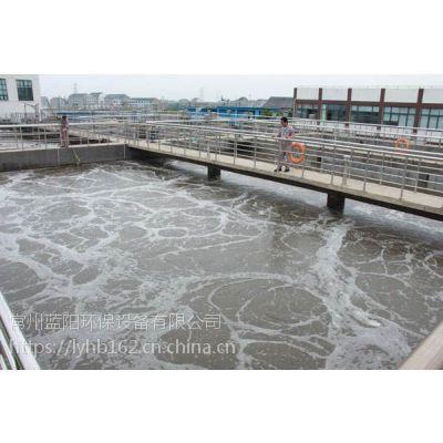 常州养殖场废水处理设备+含油漆废水处理。环评轻松过关