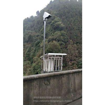 碧如蓝农业科研高速公路能见度自动气象站 气候监测设备