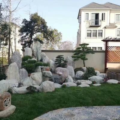 清远泰山石一吨多少钱? 英德泰山石价格 英德景观石厂家