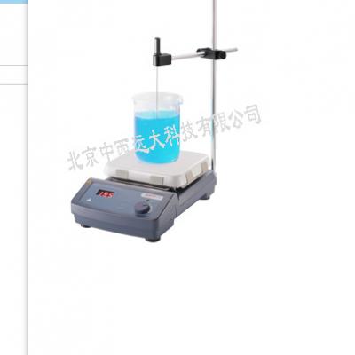 中西 LED数显电加热板(裸机) 型号:DL28-HP550-S库号:M306183