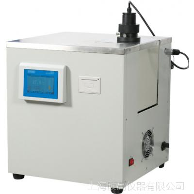 SYD-510Z-1自动凝点倾点试验器