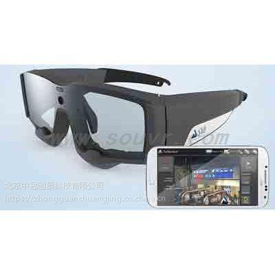 SMI Eye Tracking Glasses 2.0眼睛追踪系统