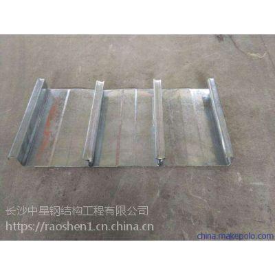 供应湖南长沙国金大厦专属楼承板——YXB65-185-555闭口楼承板