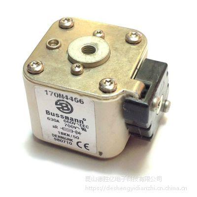 供应BUSSMANN快速熔断器170M4438 160A 170M4439 200A