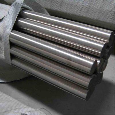 天津不锈钢圆棒厂家/0Cr17Ni12Mo2圆钢/316圆棒价格
