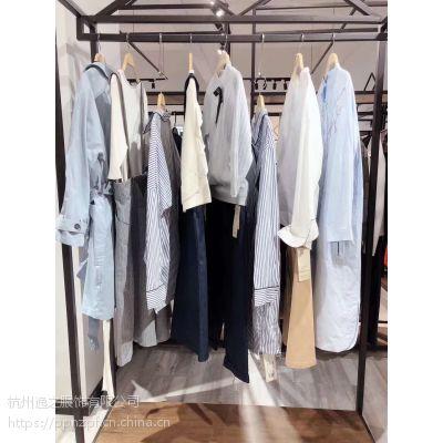 服装库存网卡拉贝斯上海女装批发市场库存服装尾货多种风格多种面料