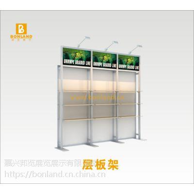 展会专业展架生产出国参展展架轻便可拆装方便带