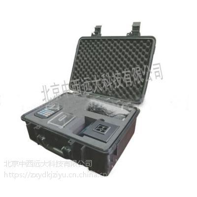 中西便携式水质测定仪(总磷、总氮)(中西器材) 型号:M321475库号:M321475