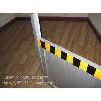 金能电力厂家直销 铝合金挡鼠板 价格优惠 质量保证