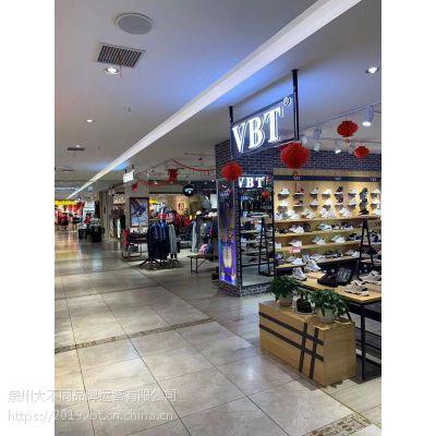 VBT休闲时尚潮鞋店招商 休闲板鞋款式大全 沙滩鞋批发