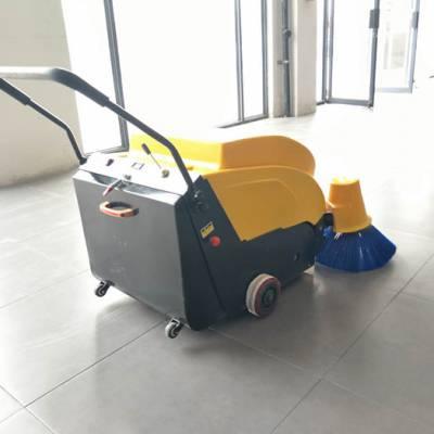 小区工厂学校用新能源清扫车厂家-山东瑞立环保品质保证