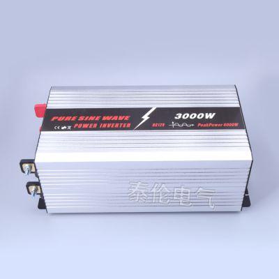 山西促销 逆变器接线图 车载逆变电源原理 泰伦电气