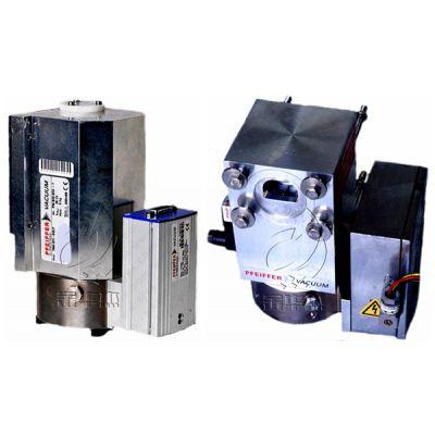 普发TMH071-010-005P设备泵维修, Pfeiffer高速专用泵, 检漏仪异形分子泵保养