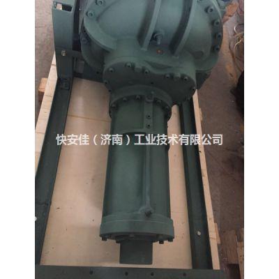 全新约克工业制冷螺杆压缩机TDSH233L