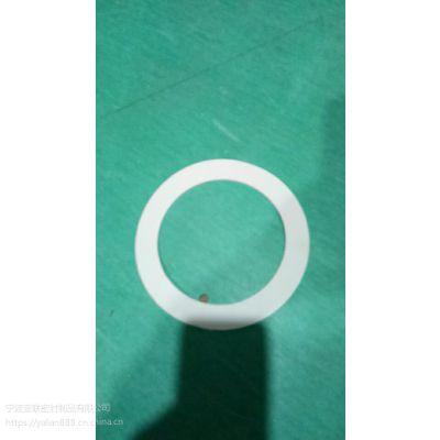 定制厂家软四氟垫片/克林格价格/无石棉板材/-亚联密封制品