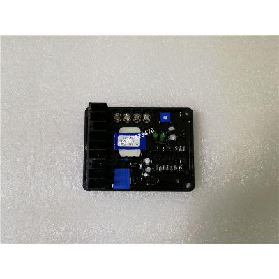 GB-160三次谐波励磁碳刷式发电机励磁稳压板