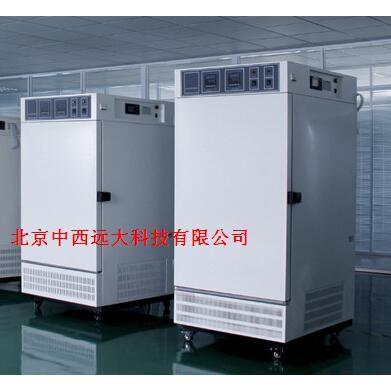 中西(LQS现货)综合药品稳定性试验箱 型号:LHH-500CFS库号:M380264