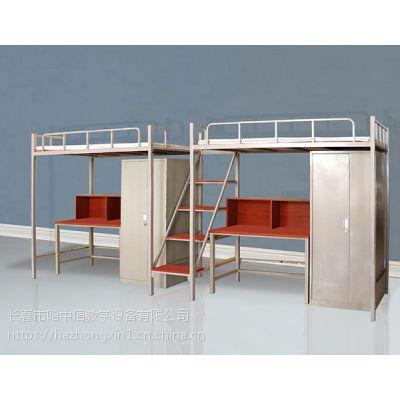 铁床系列定制生产哈中信公司设计