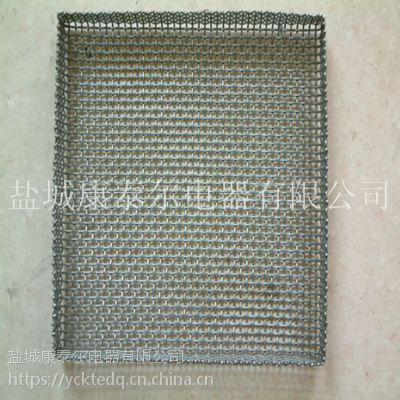 镍铬2080承烧网 金属烧银网 热处理电池烘银网
