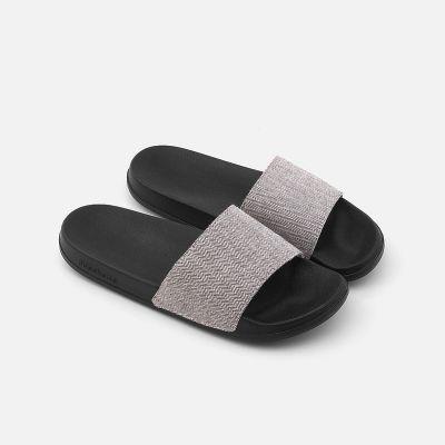 室内居家防滑软底拖鞋 家用厚底情侣拖鞋女式凉拖鞋 EVA鞋底