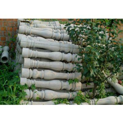 grc花瓶栏杆生产厂家-利维克装饰材料-衢州花瓶栏杆