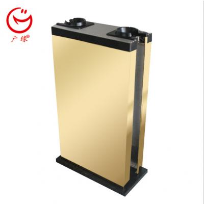 丹东广缘厂家定制新型湿伞包装机 优质广告机 时尚定制新品 钛金