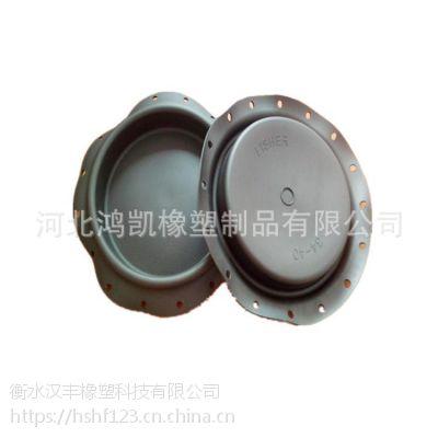 长期供应标准件橡胶夹布膜片 机械设备用密封膜片 气动调节阀膜片 欢迎咨询