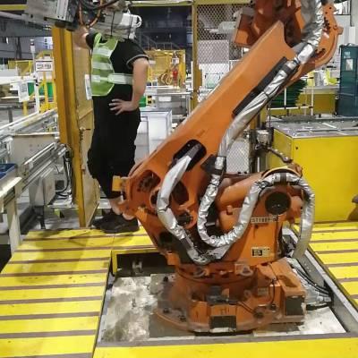 德国TUCKER DCE1800螺柱焊机维修,TUCKER焊机控制柜维修