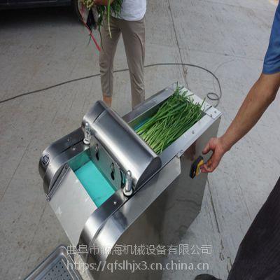 电动冬瓜切片切菜机笋干切片机 鱼豆腐切块机 厂家直营