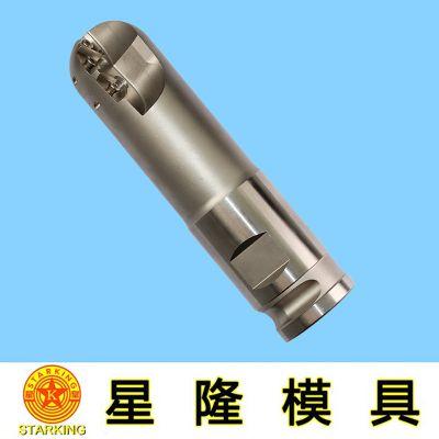 东莞球头铣刀杆 CNC铣床刀杆批发厂家阐述数控刀杆的选用