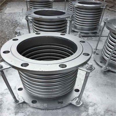 昆山补偿器厂家供应不锈钢管道膨胀伸缩节、DN200波纹管金属补偿器