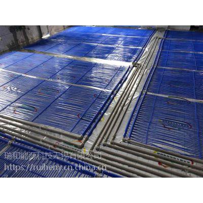 户式毛细管空调系统_联排别墅毛细管空调-瑞和生态空调