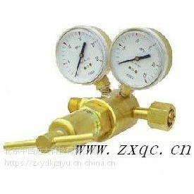 中西高压氧气减压器 型号:JRC1-591x-750库号:M233720