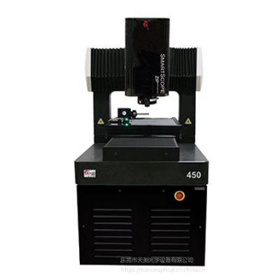 美国二手QVI OGP ZIP 450三次元测量仪