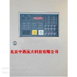 中西气体灭火控制器 型号:SF34-JB-QB-BK2100 库号:M405732