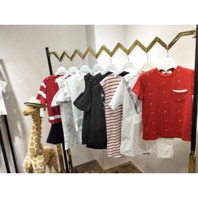 童装女装品牌折扣批发、广州货源、期待与您合作